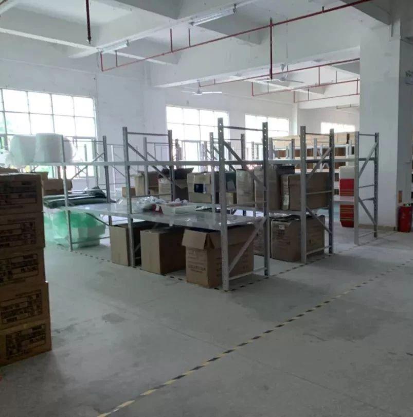 出租:深圳观澜1300平全新精装厂房