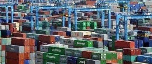 刚刚,央视曝光!爆舱!抢集装箱!海运集装箱价格飞涨近3倍!!缺箱4个月??