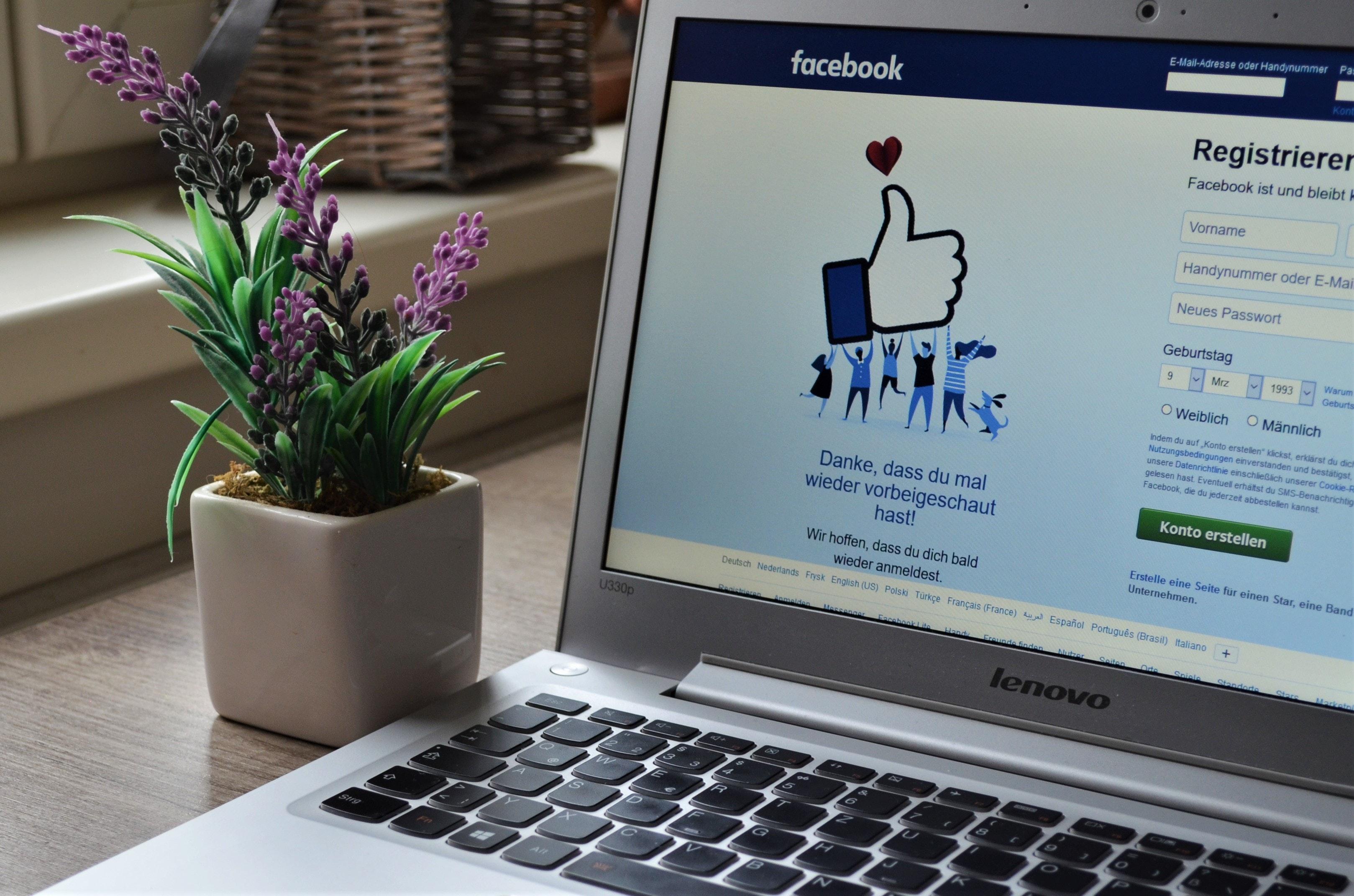 Facebook Shop,社交经济的新纪元 - Amz520日报231期